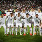بازی ایران و ونزوئلا