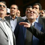 بازدید وزیر نفت، مدیر عامل شرکت ملی نفت ایران از فازهای ۱۳، ۲۲-۲۴ پارس جنوبی