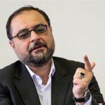معاون وزیر جهاد کشاورزی: به زودی اتاق اصناف کشاورزی ایران تشکیل میشود.