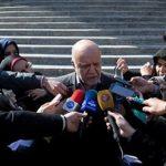 وزیر نفت در اهواز: ساخت دکل در ایران آرزوی صنعت نفت بود