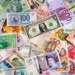 قیمت یورو و پوند کاهش یافت/ سکه ۴ میلیون و ۵۰ هزارتومان خرید و فروش شد