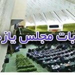 بیانیه شورای اصلاح طلبان استان خوزستان در خصوص انتخابات مجلس شورای اسلامی