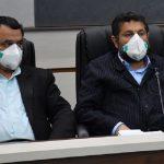 استاندار خوزستان وضعیت پنج شهر استان را قرمز اعلام کرد