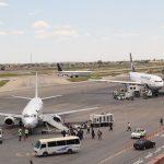 یکم تیر پایان محدودیت پذیرش پروازها در فرودگاه