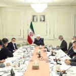 حسن روحانی:مرحله سوم مدیریت کرونا رعایت کامل دستورالعملها است