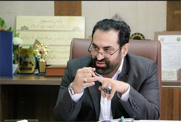 مدیرکل تعاون کار و رفاه اجتماعی خوزستان عنوان کرد:تلاشها برای پرداخت مطالبات کارگران هفتتپه ادامه دارد