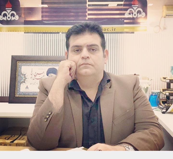 با حکم دکتر رضایی بابک طهماسبی به عنوان رییس ستاد روزنامه نگاران و اصلاح طلبان خوزستان محسن رضایی در انتخابات ریاست جمهوری منصوب شد