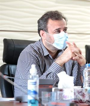 جلسه شهردار اهواز با مدیران دفاتر تسهیلگری مناطق کم برخوردار برگزار شد